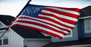 The #1 American Dream: Home-Ownership
