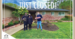 Just Closed in Clayton!