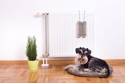 Heating engineer Manchester