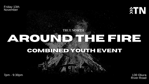around the fire true north event.png