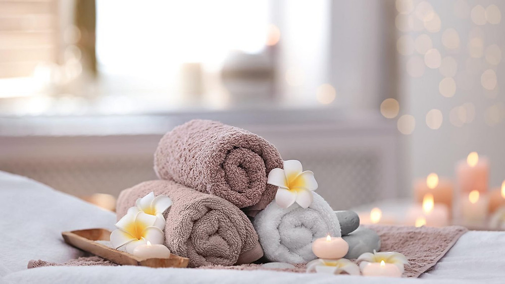 how to start a spa with no money