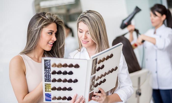 salon marketing plan