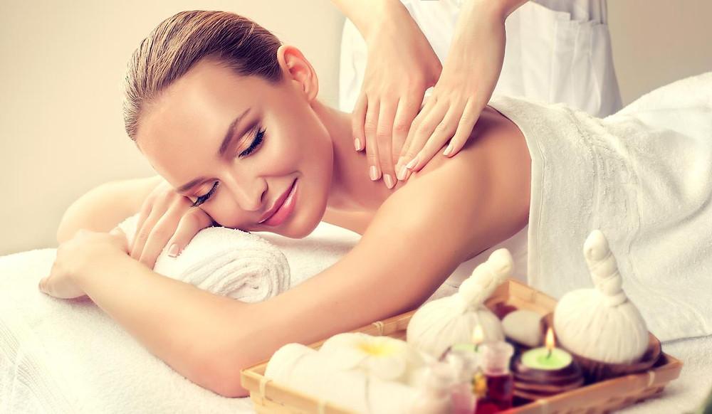 Traditional massage