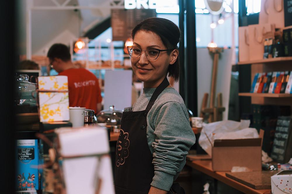 restaurant management degrees online