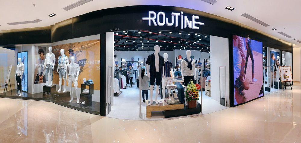 nghiên cứu thị trường mở shop quần áo