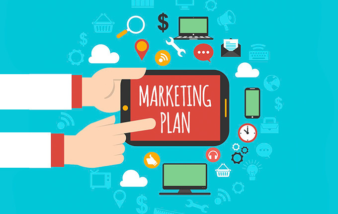 marketing plan for spa business