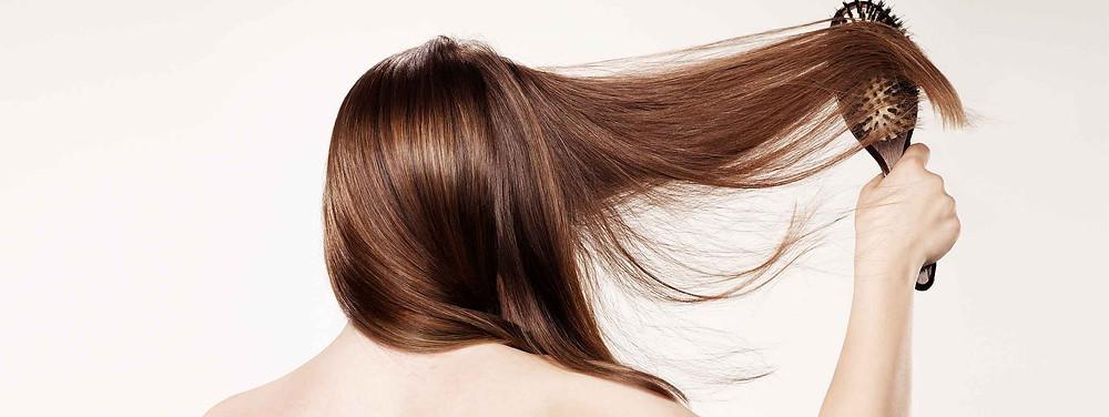 high-quality hair