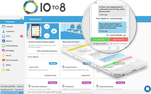 10to8 features