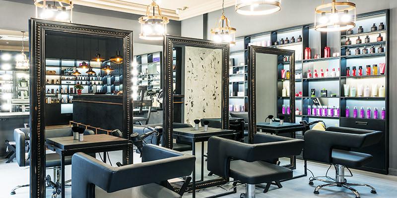 salon inventory