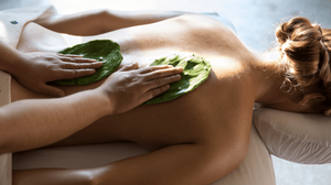 spa body massage training
