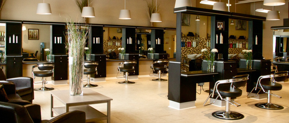 hair salon location