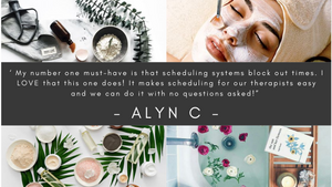 Review from users of different spa software