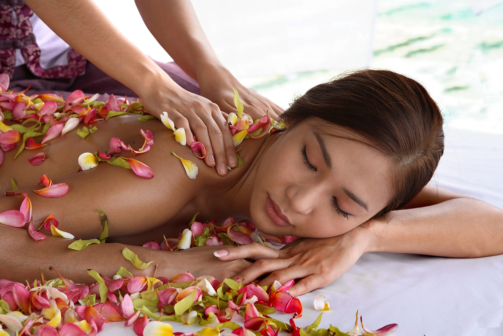 Basic Balinese Treatments