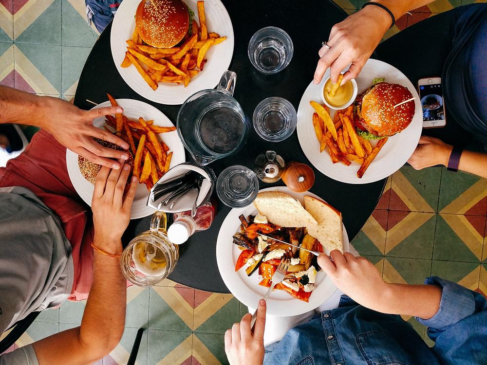 restaurant management training courses