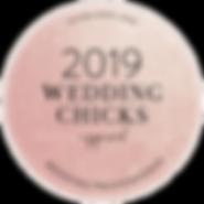 Badge - Wedding Chicks 2019 Member[1].pn