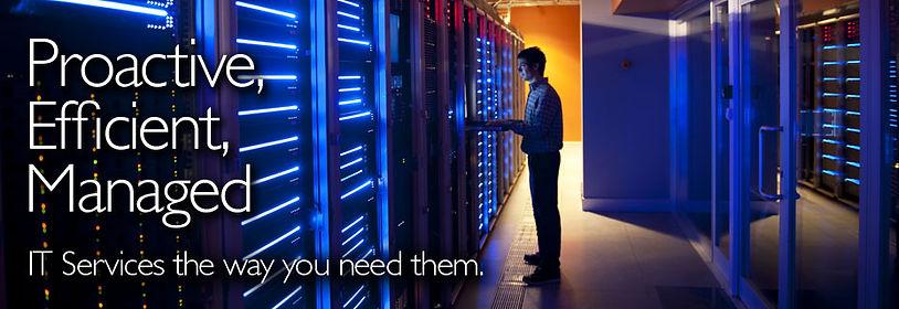 hosting, maintenance, voip, it services