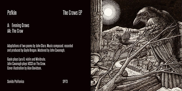 The Crows EP cover Draft Sp73.jpg