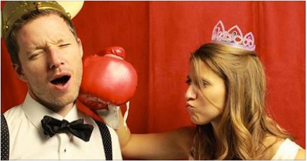 Photo Booth Rentals CT