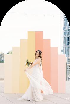 wedding photo backdrop for rent asheville North Carolina