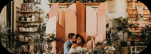 wedding designer, Asheville North Carolina