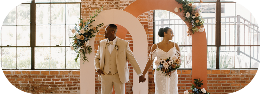 Asheville North Carolina wedding rentals
