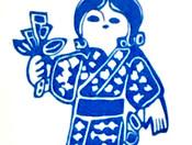那須民芸・五十嵐豊さん④(レストラン青柳、那須歴史探訪館)