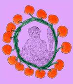 太宰と桜桃