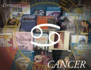 Der literarische Krebs