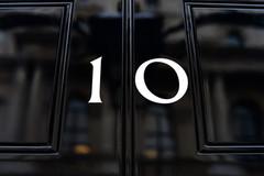 Bitte bei Tür Nummer 10 läuten!