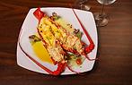 Amplio menú de pescados y mariscos en Restaurante Mariscos Bahía de Ensenada