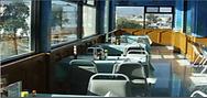 Cómodas instalaciones en Restaurante Mariscos Bahía de Ensenada