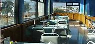 Instalaiones de primera en Restaurante Mariscos Bahía de Ensenada