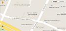 Búsqueda en Google Maps de Restaurante Mariscos Bahía de Ensenada