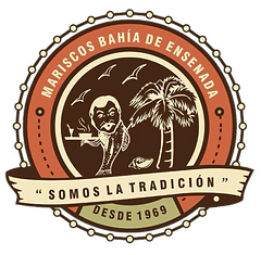 Logo Restaurante Mariscos Bahía de Ensenada
