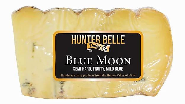 Hunter Belle Dairy Blue Moon 140g