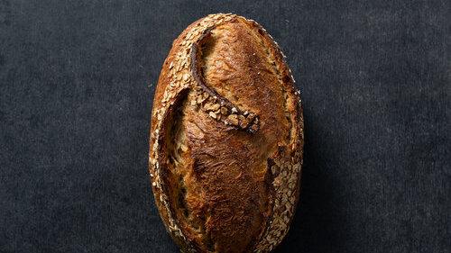 Spelt Loaf Three Mills Bakery