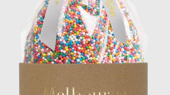 Melbourne Cocoa Easter Egg - Choc or Freckled