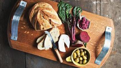 Winestains Barossa Rectangular Board with Handles