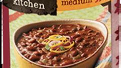 Amy's Organic Meatless Chilli