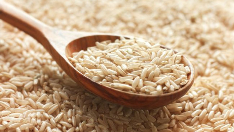 Four Leaf Brown Rice Biodynamic Medium Grain