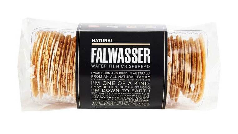 Falwasser Wafer Thin Crispbread