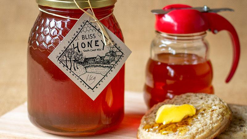 Bliss Honey