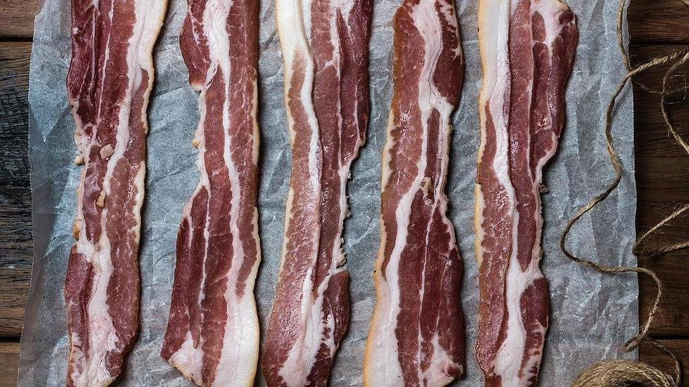 Pialligo Estate Smoked Streaky Bacon 200g