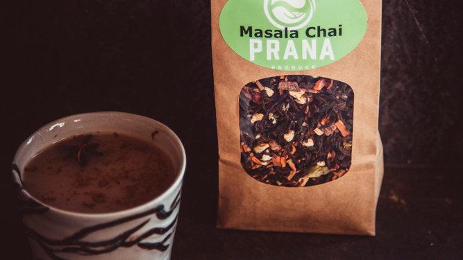 Prana Produce Masala Chai 200g