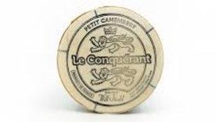 Le Conquerant Camembert 150g