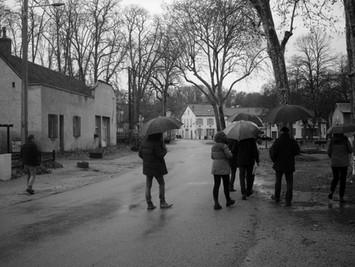 Un atelier à Montaigu-le-Blin