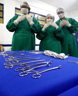 Instrumentação Cirúrgica Moderna