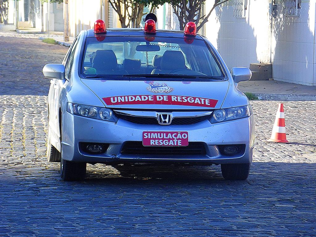 Veículo de Segurança (Safety car)