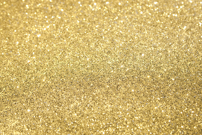 All That Glitters Ain't Gold!