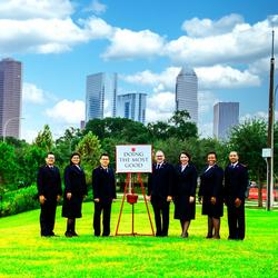 Salvation Army Houston